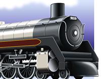 Vector Vehicle Design
