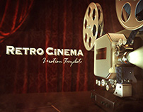 Retro Cinema | Opener