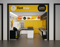 Fastmix