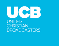 United Christian Broadcasters - Branding