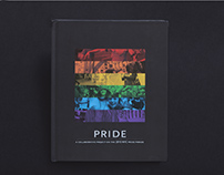 Pride: A collaborative project on the 2015 Pride Parade