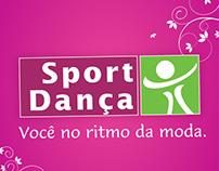 Campanha Sport Dança