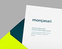 [redesign de marca] Montanari Tecnologia