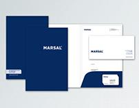 Papelería Comercial - Marsal S.A.C.I.