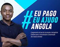 AGT - Eu Pago Eu Ajudo Angola