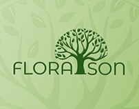 FLORAISON : BRANDING AND ANIMATION