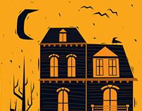 Spooky Oktober