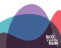 Rio Samba Run