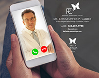 Branded Virtual Consultation Campaign