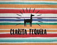 Clarita Tequila