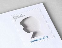 The missing stamp