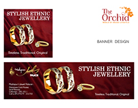 The Orchid - Jewellers