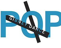 POP: Performances Logo
