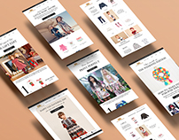 Responsive Emails