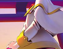 Card Captor Sakura - Fanart Challange