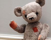 Handmade Teddy Bears (2013)