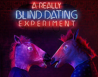 MTV Dating In The Dark