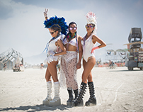 Burning Man | Radical Ritual