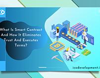 Smart Contracts Development