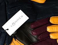 Kämmen Gloves