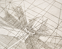 Propeller Etching Project