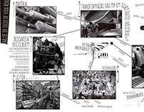 """Análise de Ciclo de Vida do livro 16'39"""""""