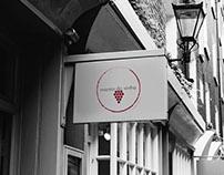Mania do Vinho | Logótipo