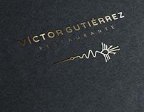 Logo Víctor Gutiérrez