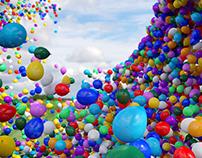 Balloon Morph