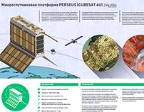 Microsatellite platform PERSEUS
