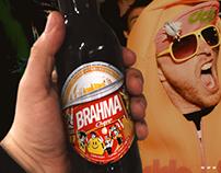 #OctubreDisfrazado Brahma