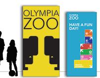 Zoo Wayfinding