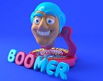 Boomer Gum