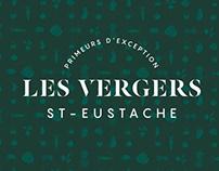 VERGERS ST-EUSTACHE