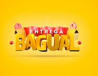 Entrega Bagual | Campanha