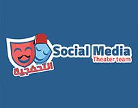 Social Media For Theater Team