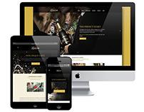 Lanson – Website