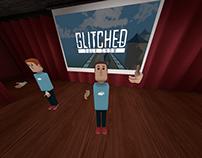 GLITCHED: A VR Talk Show
