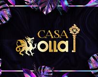 Casa Olla 2018
