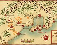The Grand Republic of Tanis