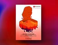 Design intern poster