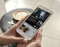 3&toiles | Cinema app