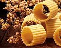 3D Illustrations for Premium Pasta Packs • Middle East