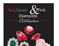 Jewelry Shop Promo Material
