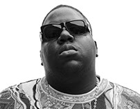 Magazine Notorious B.I.G.