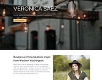 Portfolio - Veronica Saez - submitted draft