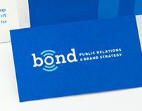 Bond Branding & Website