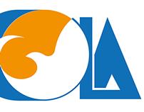 """símbolo para serigrafía """"ola"""""""