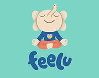 Feelu; Explore Your Feelings