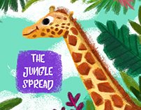 The Jungle Spread